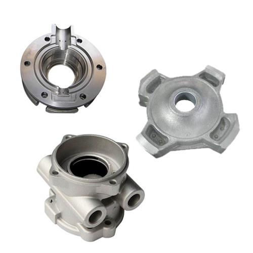 Grey Iron Casting Pump Castings Pulleys Castings Motor